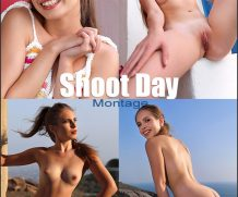 MPLSTUDIOS Aristeia Shoot Day: Montage  Picset Siterip