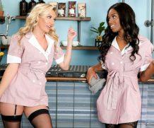 Famedigital Seducing My Straight White Best Friend! – Adira Allure & Lacey London  Siterip Video 1080p wmv