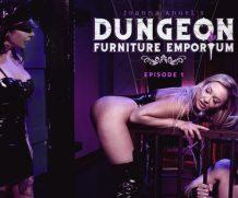 BurningAngel Joanna Angels Dungeon Furniture Emporium Part 1  WEB-DL FAMENETWORK 1080p]
