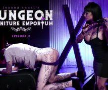 BurningAngel Joanna Angels Dungeon Furniture Emporium – Episode 2  WEB-DL FAMENETWORK 1080p]
