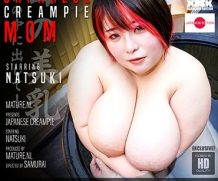 MATURE.NL Huge Breasted Japanese Natsuki gets a facial and a creampie from one guy  [SITERIP VIDEO 2020 hd wmv 1920×1200]