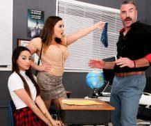 Famedigital My Husband Brought Home His Mistress #15 – Natalia Nix & Natasha Nice  Siterip Video 1080p wmv