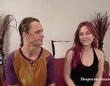 DesperateAmateurs Amethyst  Video x.264 Siterrip Amateur XXX