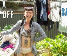 Girls out West Salem – Take A Load Off  GAW  Siterip 1080p wmv HD