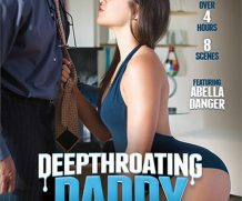 Deepthroating Daddy Vol. 2 DVD Release  [DVD.RIP. H.264 Production Year 2019]