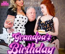 MATURE.NL Happy birthday Grandpa! Your MILF wife has a special horny young gift!  [SITERIP VIDEO 2020 hd wmv 1920×1200]
