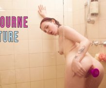 Girls out West Bree Melbourne – Moisture  GAW  Siterip 1080p wmv HD