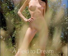 MPLSTUDIOS Leona Mia A Field To Dream  Picset Siterip