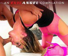 EvilAngel Gag Reflex Compilation #01  HD VIDEO Siterip 1080p HD