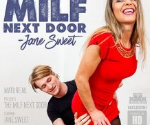 MATURE.NL Milf Jane sweet is seducing the boy next door for some afternoon delight  [SITERIP VIDEO 2020 hd wmv 1920×1200]