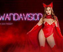VrCosplayX WandaVision A XXX Parody VR Porn Video  WEB-DL VR  2060p Binaural