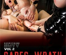 Everything Butt Vol. 2: Gapes of Wrath DVD Release  [DVD.RIP. H.264 Production Year 2019]