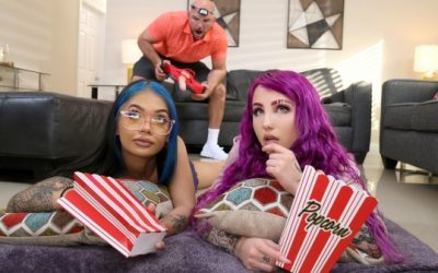 RKPRIME Va-Cumming JMac Porn Video – Reality Kings  [HD VIDEO 720p Siterip mp4