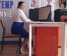 Girls out West Jo Bonnie – The Temp  GAW  Siterip 1080p wmv HD