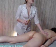 Chaturbate sexy_b0rsch  Secret SHOW WEBRIP 2020 mp4