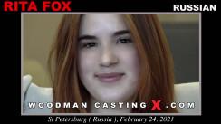 WoodmancastingX.com Rita Fox Release: 19:53  WEB-DL Mutimirror h.264 DVX