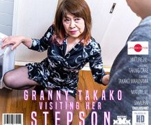 MATURE.NL Granny Takako has an affair with her stepson  [SITERIP VIDEO 2020 hd wmv 1920×1200]