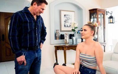 Famedigital Daddys Anal Cutie #02 – Harlow West & John Strong  Siterip Video 1080p wmv