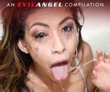 EvilAngel Gag Reflex Compilation #02  HD VIDEO Siterip 1080p HD