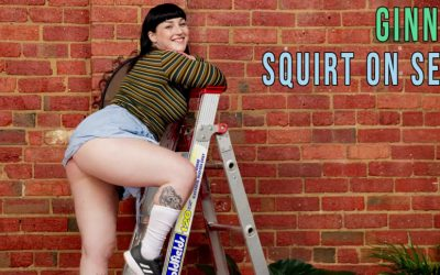 Girls out West Ginny – Squirt On Set  GAW  Siterip 1080p wmv HD