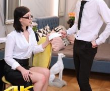 X-ART XArt Hot Sex with the TV On  WEB-DL NRG 1080p mp4