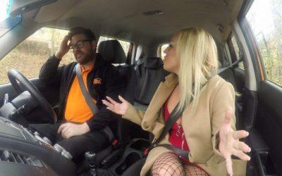 Fake Driving School Jealous twin loves a good facial ft Ryan Ryder – FakeHub.com  [HD VIDEO 720p Siterip mp4