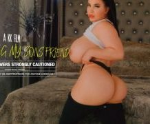 MANYVIDS KorinaKova in Fucking my sons friend  Video Clip WEB-DL 1080 mp4