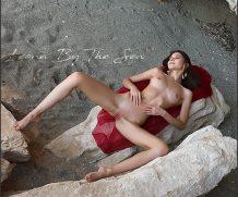 MPLSTUDIOS Leona Mia Leona By The Sea  Picset Siterip