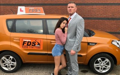 Fake Driving School Spanish babe wrong booking ft – FakeHub.com  [HD VIDEO 720p Siterip mp4