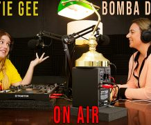 Girls out West Bomba Deluxe & Katie Gee – On Air  GAW  Siterip 1080p wmv HD