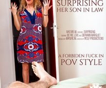 MATURE.NL French MILF Bethie Love surprises her son in law  [SITERIP VIDEO 2020 hd wmv 1920×1200]
