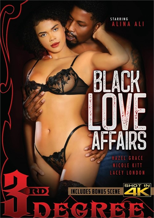 Black Love Affairs DVD Release  [DVD.RIP. H.264 Production Year 2019] Siterip RIP
