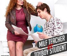 MATURE.NL MILF Tanya Foxx is teaching a toyboy some extra stuff  [SITERIP VIDEO 2020 hd wmv 1920×1200]
