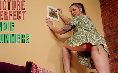 Girls out West Indie Summers – Picture Perfect  GAW  Siterip 1080p wmv HD