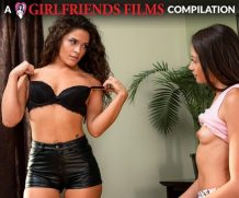 Girlfriendsfilms Series: Please Make Me Lesbian Compilation  Siterip 1080p h.264 Video FameNetwork