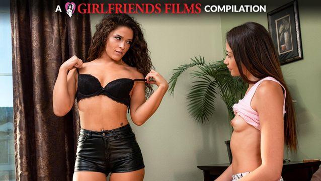 Girlfriendsfilms Series: Please Make Me Lesbian Compilation  Siterip 1080p h.264 Video FameNetwork Siterip RIP