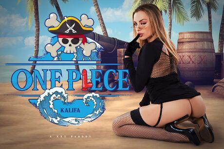 VrCosplayX One Piece A XXX Parody VR Porn Video  WEB-DL VR  2060p Binaural Siterip RIP