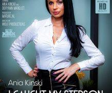 MATURE.NL MILF Ania Kinski catches her man masturbate to mature sex  [SITERIP VIDEO 2020 hd wmv 1920×1200]
