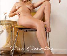 MPLSTUDIOS Scarlet Miss Clementine  Picset Siterip
