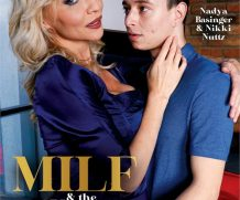 MILF & The Younger Man 2 DVD Release  [DVD.RIP. H.264 Production Year 2019]
