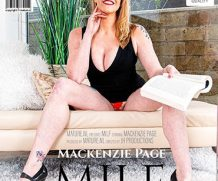 MATURE.NL Mackenzie Page is one naughty MILF  [SITERIP VIDEO 2020 hd wmv 1920×1200]
