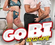 Go Bi Or Go Home DVD Release  [DVD.RIP. H.264 Production Year 2019]
