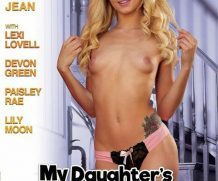 My Daughter's Hot Friend Vol. 3 DVD Release  [DVD.RIP. H.264 Production Year 2019]