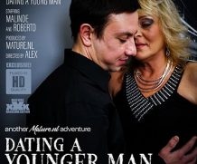 MATURE.NL Cougar Malinde is having a sexdate with a younger man  [SITERIP VIDEO 2020 hd wmv 1920×1200]