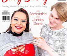 MATURE.NL Curvy Dating With Samantha  [SITERIP VIDEO 2020 hd wmv 1920×1200]