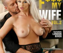 Please F*** My Wife 2 DVD Release  [DVD.RIP. H.264 Production Year 2019]