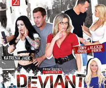 Deviant Behavior DVD Release  [DVD.RIP. H.264 Production Year 2019]