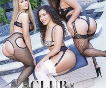 Club Elite 5 DVD Release  [DVD.RIP. H.264 Production Year 2019]