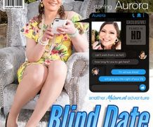 MATURE.NL MILF Aurora is having a blind date with a young guy  [SITERIP VIDEO 2020 hd wmv 1920×1200]