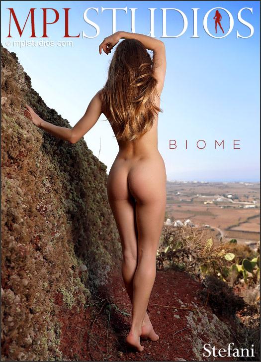 MPLSTUDIOS Stefani Biome  Picset Siterip Siterip RIP